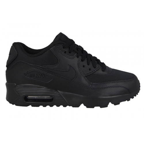 Nike Air Max 90 Mesh (GS) 833418 001 833418 001 купить по цене 3462 грн. в интернет магазине SportBrend, Украина
