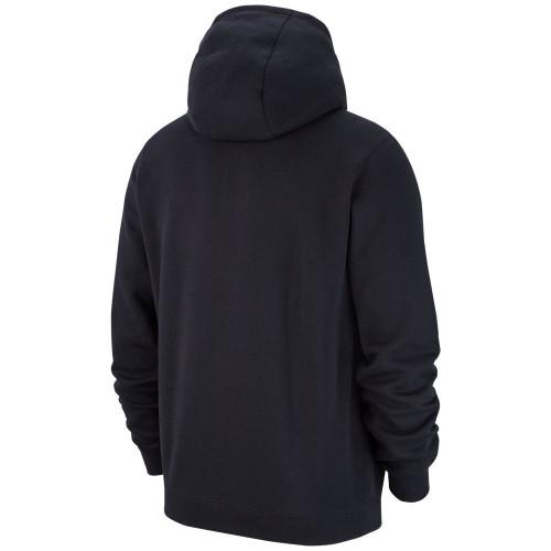a0bd24a4 Nike Team Club 19 FZ Hoodie AJ1313-010 - купить по цене 1550.00 грн ...